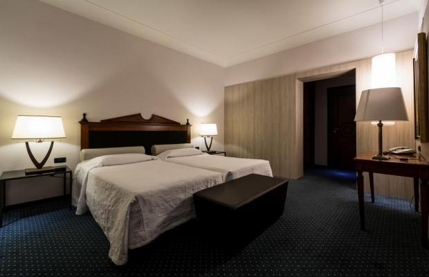 фотографии Grand Hotel Federico II изображение №44