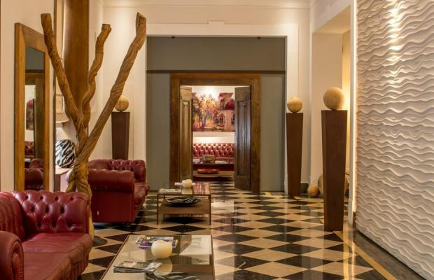 фото Grand Hotel Federico II изображение №38