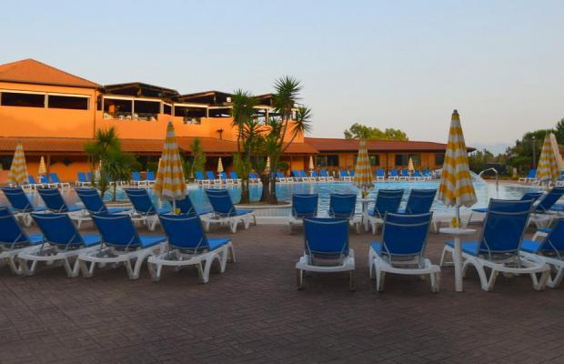 фотографии отеля Nicotera Beach Village изображение №3