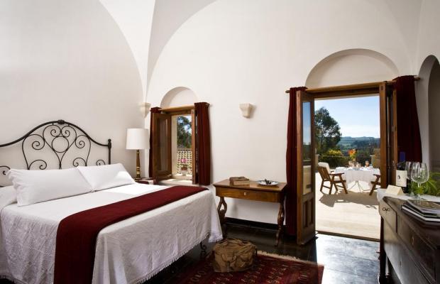 фотографии отеля Eremo della Giubiliana изображение №23