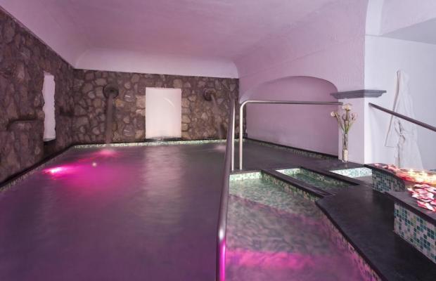 фото Hotel Residence la Rosa(ex.Residence Parco La Rosa) изображение №6