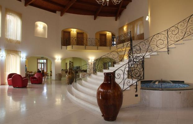 фото отеля Baia Degli Dei изображение №77