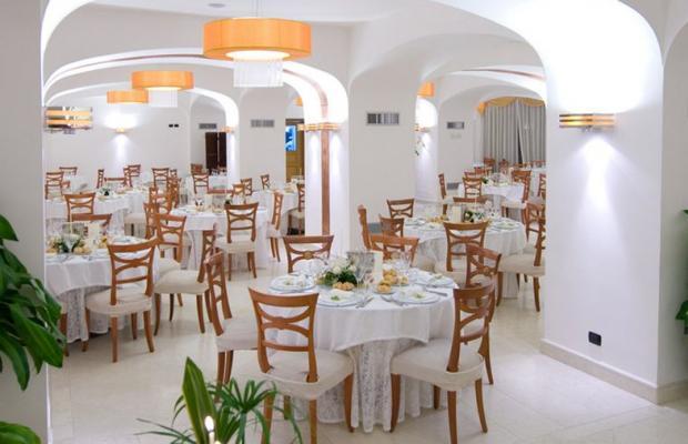 фотографии отеля Baia Degli Dei изображение №3