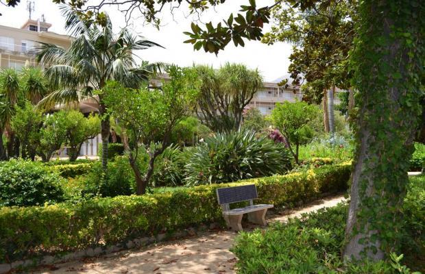 фото отеля Mondello Palace изображение №33