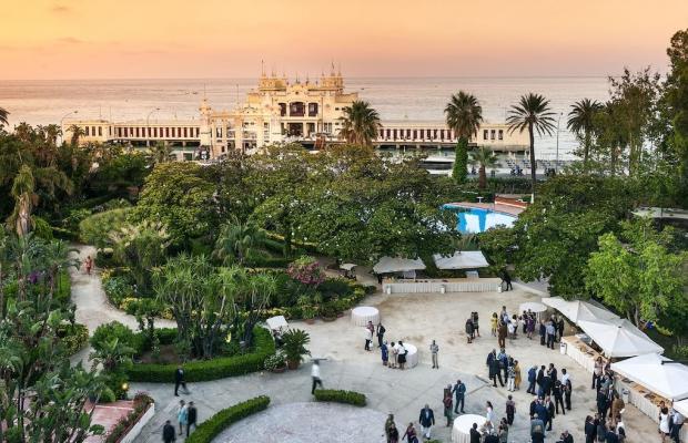 фото Mondello Palace изображение №18