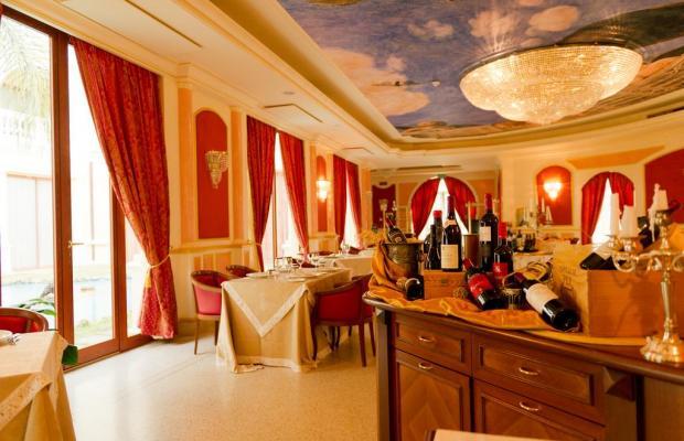 фотографии отеля Parco Dei Principi изображение №15