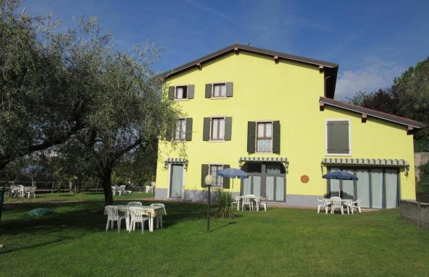 фотографии отеля Residence Ca'Bottrigo изображение №23