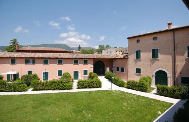 фотографии отеля Residence i Cortivi изображение №19