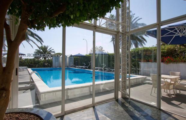 фотографии отеля Excelsior Hotel, Marina di Massa изображение №3