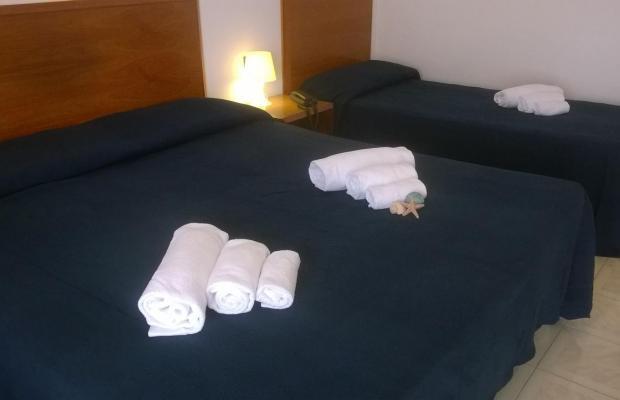 фото Hermitage Hotel, Marina di Bibbona изображение №6