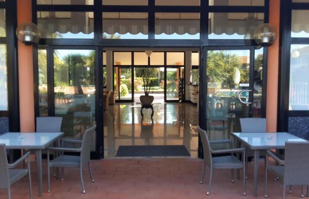 фото Hermitage Hotel, Marina di Bibbona изображение №2