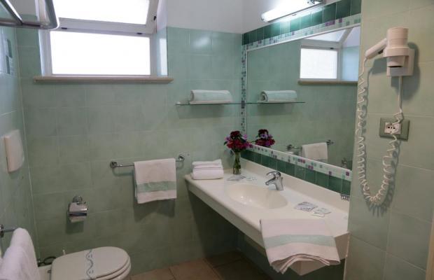 фотографии отеля Residence Sciabache изображение №3