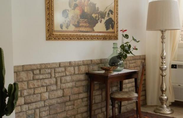 фотографии отеля Hotel Il Caravaggio изображение №15