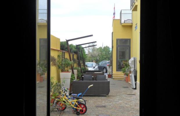 фото Hotel Sole E Mare изображение №26