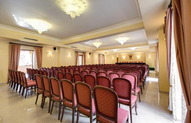 фото Grand Hotel Villa Politi изображение №2