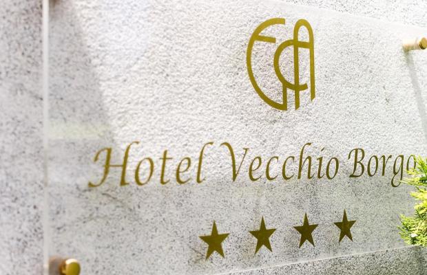фото отеля Vecchio Borgo изображение №25