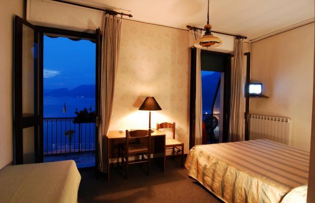фотографии Hotel Milano - Albergo Ristorante Lago d' Iseo изображение №20