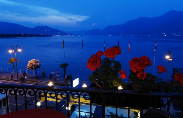 фотографии отеля Hotel Milano - Albergo Ristorante Lago d' Iseo изображение №19