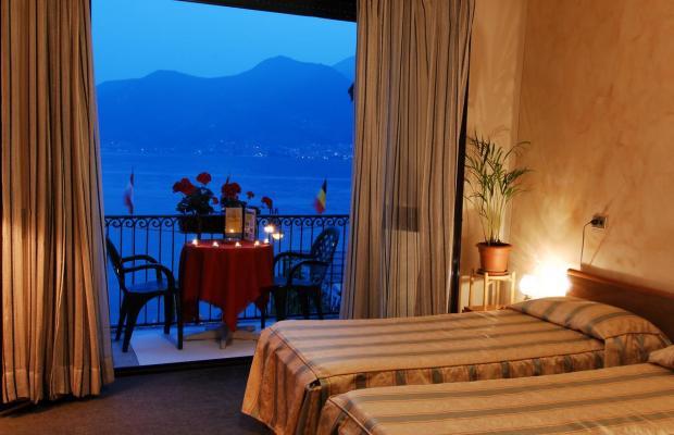 фото отеля Hotel Milano - Albergo Ristorante Lago d' Iseo изображение №17