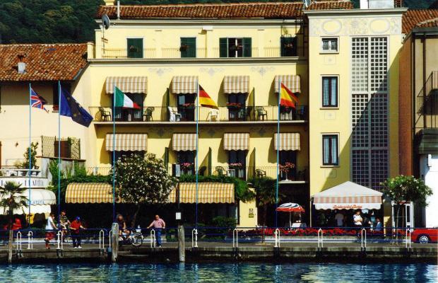 фото отеля Hotel Milano - Albergo Ristorante Lago d' Iseo изображение №9