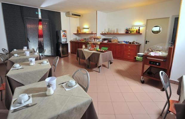 фото Il Delfino Hotel San Vincenzo изображение №22
