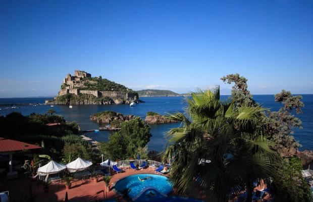 фото Delfini Strand Hotel Terme изображение №18