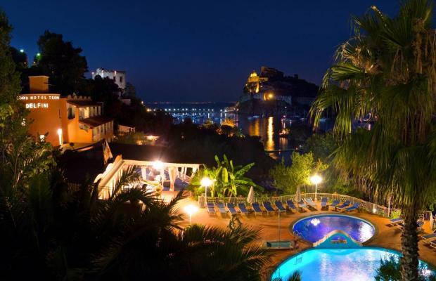фото отеля Delfini Strand Hotel Terme изображение №17