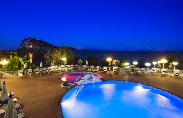 фотографии Delfini Strand Hotel Terme изображение №8
