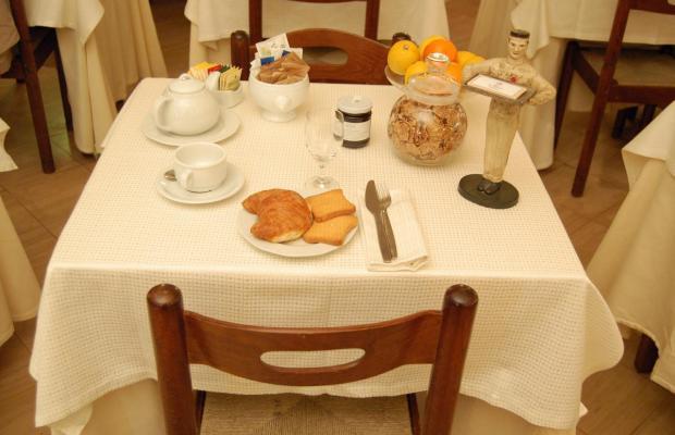 фото отеля La Balestra изображение №9