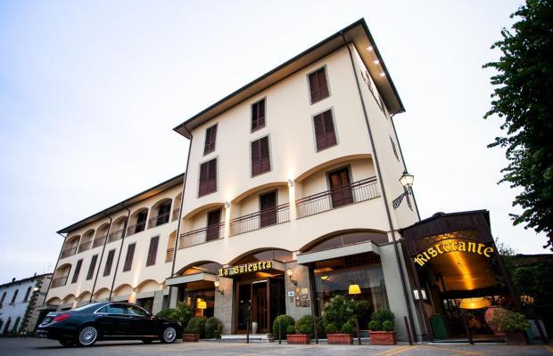 фото отеля La Balestra изображение №1