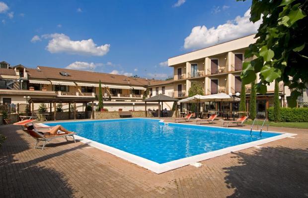 фото отеля Parc Hotel изображение №5