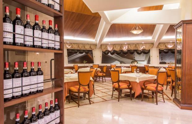 фотографии отеля Atahotels Petriolo Spa Resort изображение №23