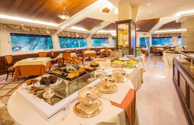 фотографии отеля Atahotels Petriolo Spa Resort изображение №19