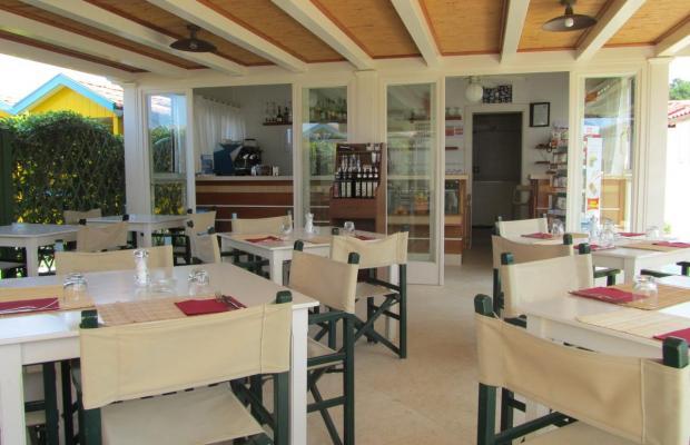 фото отеля President Forte dei Marmi изображение №17