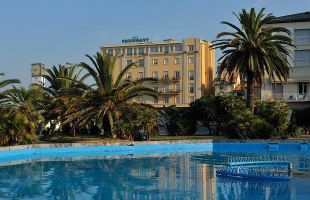 фото President Hotel Viareggio изображение №10