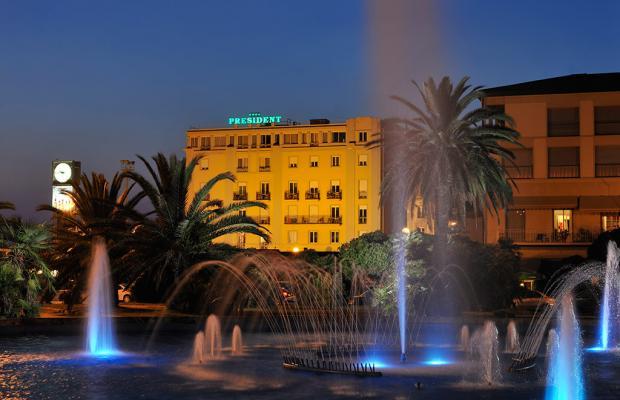 фото President Hotel Viareggio изображение №6