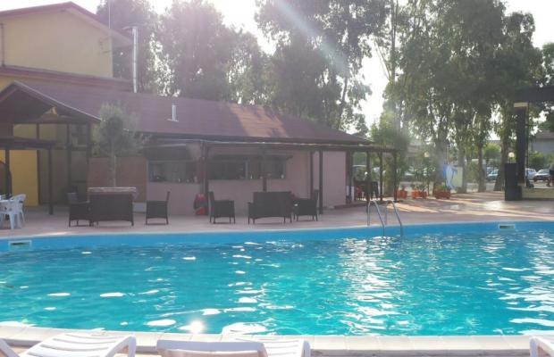 фото отеля Sibari Residence Club изображение №1