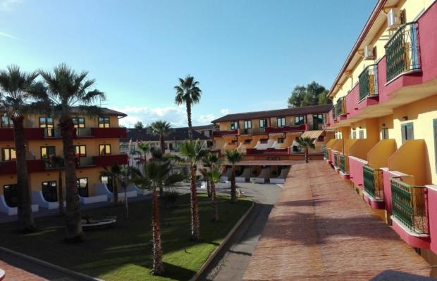 фотографии отеля Sibari Residence Club изображение №27