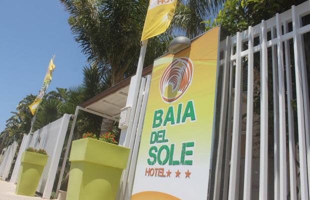 фото Hotel Baia del Sole изображение №30