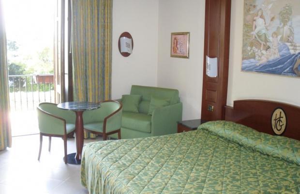 фото Garibaldi Hotel изображение №30