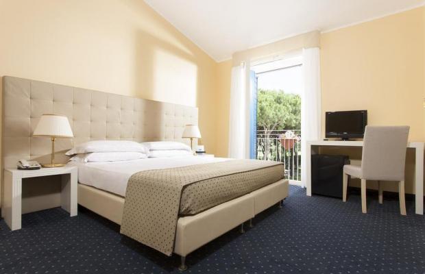фото Hotel & Resort Gallia изображение №30
