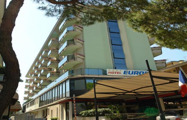 фотографии отеля Europa изображение №27