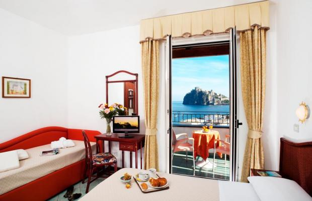 фотографии отеля Hotel Ulisse изображение №15