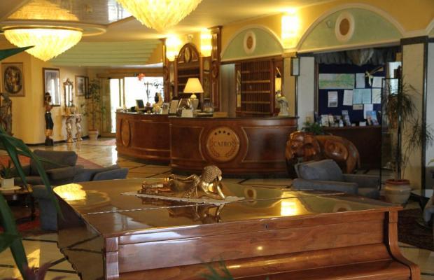 фотографии отеля Hotel Luxor & Cairo изображение №55