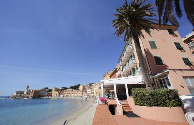 фото отеля Miramare Sestri Levante изображение №9