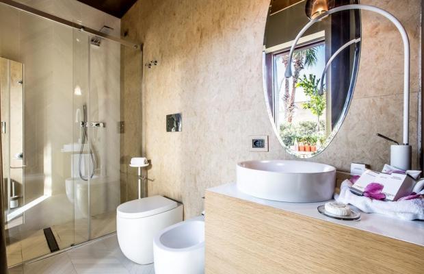 фотографии отеля Grand Hotel Minareto изображение №7