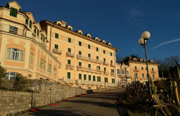 фотографии отеля Portofino Kulm изображение №7
