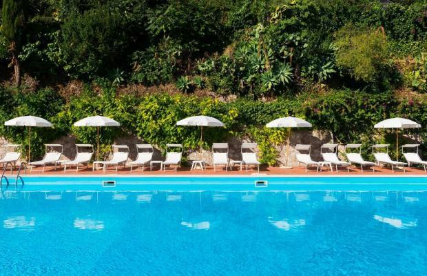 фотографии отеля Grand Hotel Miramare изображение №23