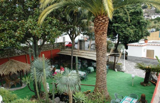 фото отеля Villa Franca изображение №9