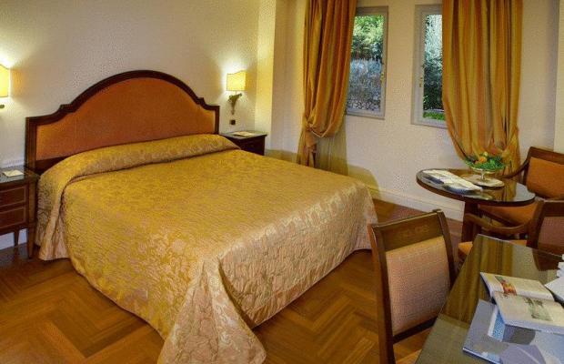 фотографии отеля Grand Hotel San Pietro изображение №7